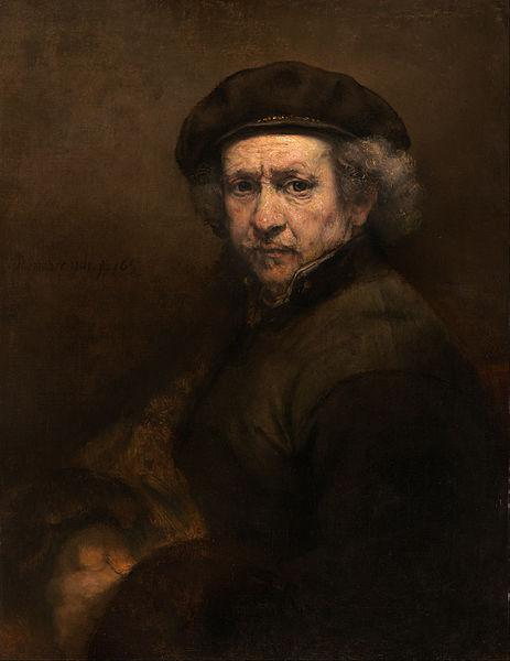 rembrandt-self-portrait-1659.jpg: Click on image to see full size