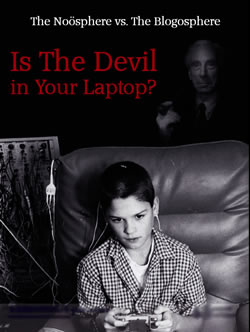 Is the Devil in Your Laptop?